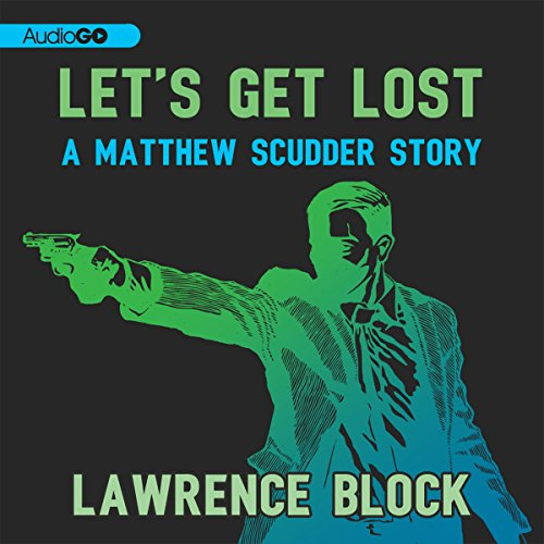 Let's Get Lost audiobook cover art