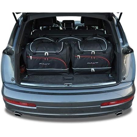Kjust Dedizierte Reisetaschen 5 Stk Set Kompatibel Mit Audi Q7 I 2005 2015 Auto