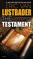The Testament by Eric Van Lustbader Review