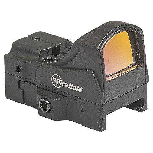 Firefield Impact Mini Reflex Sight , Black