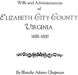 elizabeth county va