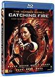 NORDISK FILM Catching Fire (Hunger Games) - (Blu-Ray)