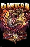 Trends International Pantera Serpent Wall Poster 22.375' x 34'