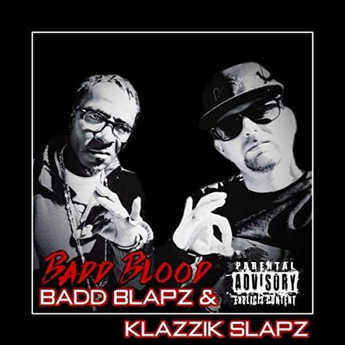 Badd Blood feat. Penn St8