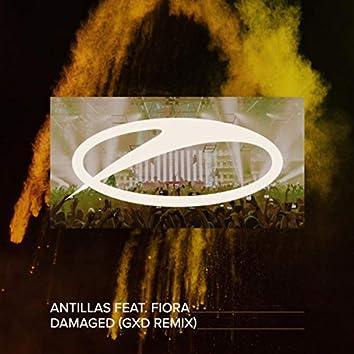Damaged (GXD Remix)