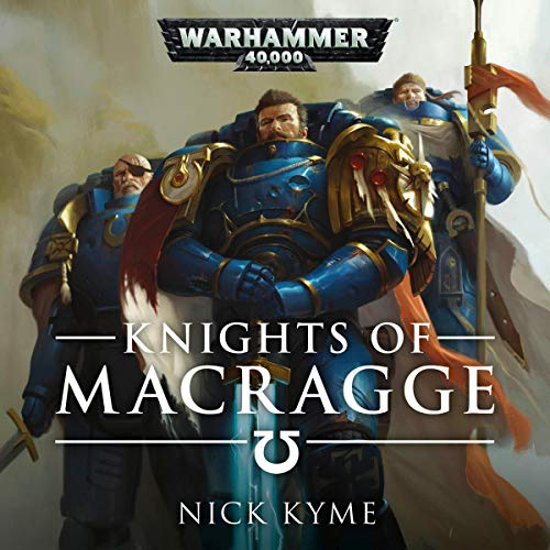 Knights of Macragge Titelbild