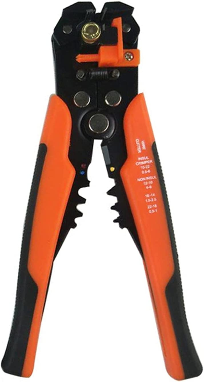 YXYX Wire Crimping Pliers Washington Mall Stripper Indefinitely Cable Cut Crimper