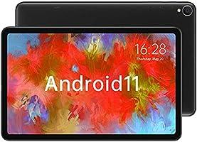 ALLDOCUBE iPlay40Pro タブレット PC,10.4 インチ 2K FHD IPS ディスプレイ,Android11,8GB RAM/256GB ROM (最大2TBの拡張),8コアCPU,4G LTE SIM...