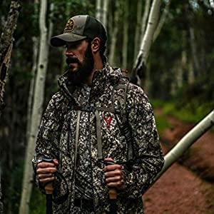 Badlands Pyre Jacket Waterproof Insulated Hunting Coat
