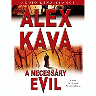A Necessary Evil     A Maggie O'Dell Novel #5              Written by:                                                                                                                                 Alex Kava                               Narrated by:                                                                                                                                 Lorelei King                      Length: 4 hrs and 53 mins     Not rated yet     Overall 0.0