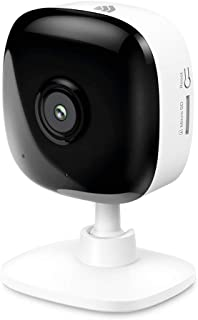 Kasa Smart 2K Security Camera for Baby Monitor,4MP HD Indoor Camera for Home Security with Motion Detection, Two-Way Audi...