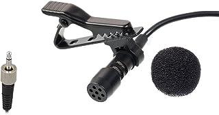 Bolymic - Lavalier de micrófono para Sennheiser SK100/300/500 G1/G2/G3