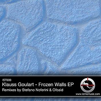 Frozen Walls EP