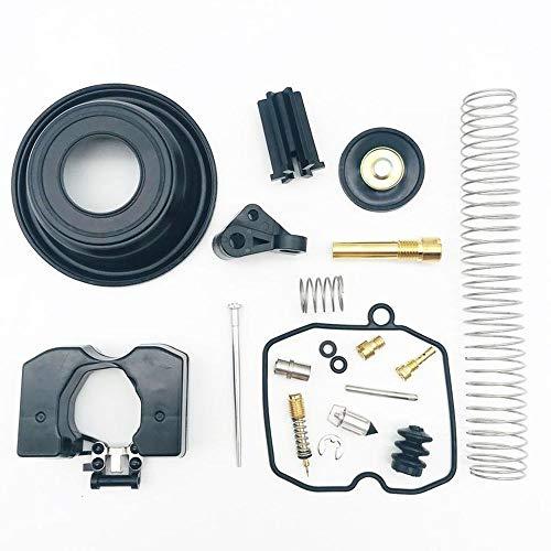 GYYY Carb carburador Kit de reconstrucción de reparación for Harley Davidson CV 40mm CV40 Carbureto