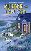 Murder on Cape Cod (Cozy Capers Book Group Mystery)