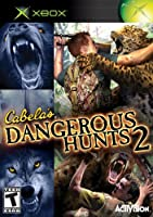 Cabela's Dangerous Hunts 06: Kill Be Killed / Game