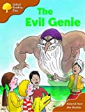 Oxford Reading Tree: Stage 8: More Storybooks (magic Key): the Evil Genie