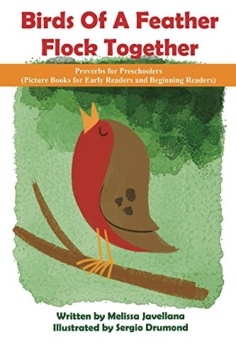 Amazon Com Birds Of A Feather Flock Together Picture Books For