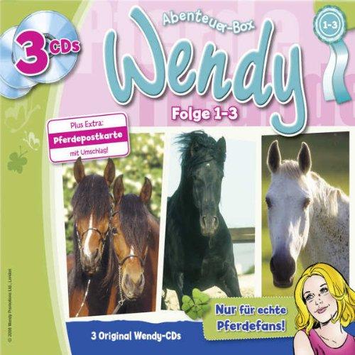 Wendy Abenteuerbox  Titelbild