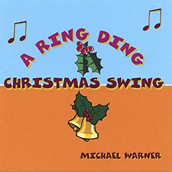 A Ring Ding Christmas Swing