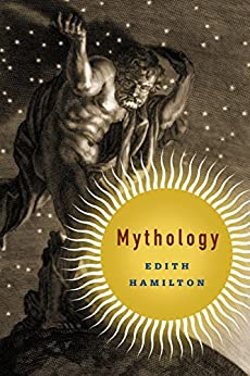Mythology by [Edith Hamilton, Aphrodite Trust, Apollo Trust, Chris Wormell]