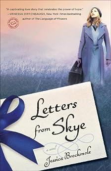 Letters from Skye: A Novel by [Jessica Brockmole]