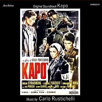 OST Kapo