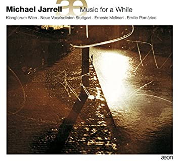 Jarrell: Music for a While