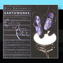 Footloose And Fancy Free by Bill Bruford's Earthworks (2011-02-11?