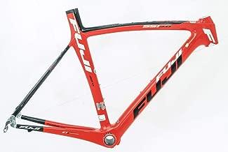 Fuji SST 3.0 50cm 700c Carbon Fiber Aero Road Bike Frame Tapered 1040g New