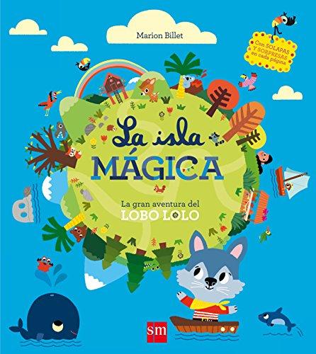 La isla mágica (Para aprender más sobre)