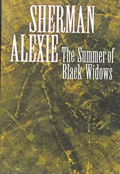 Paperback The Summer of Black Widows Book