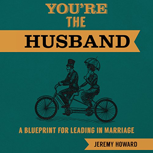 You're the Husband audiobook cover art