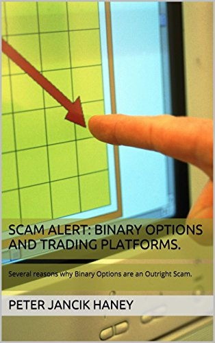 Binary options trading platform scams sports betting point spread explained