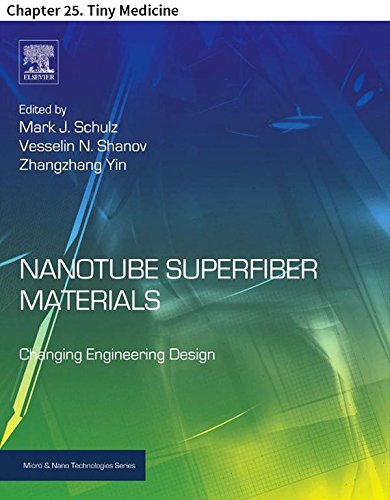 Nanotube Superfiber Materials: Chapter 25. Tiny Medicine (Micro and Nano Technologies) (English Edition)