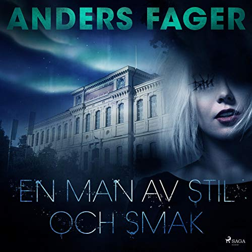 En man av stil och smak                   By:                                                                                                                                 Anders Fager                               Narrated by:                                                                                                                                 Anders Fager                      Length: 9 hrs and 20 mins     Not rated yet     Overall 0.0