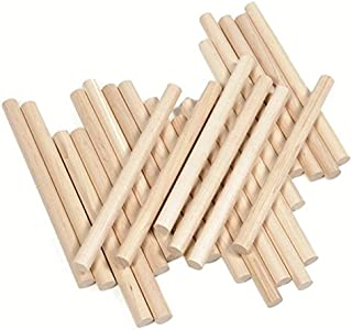 West Music 10 Inch Lummi Sticks, 12 Pairs