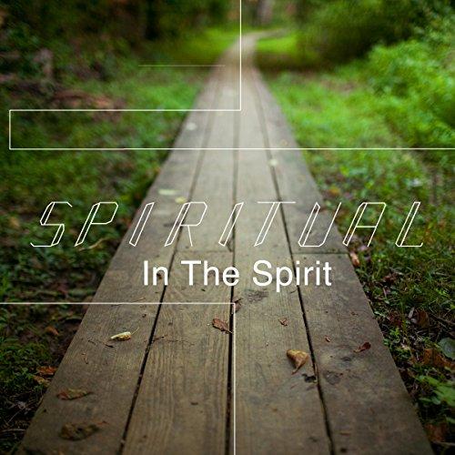 Spiritual: In the Spirit cover art
