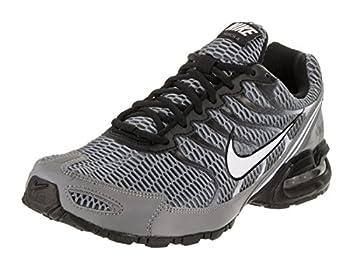 Nike Men s Air Max Torch 4 Running Shoe  13 M US Cool Grey/White/Black/Pure Platinum
