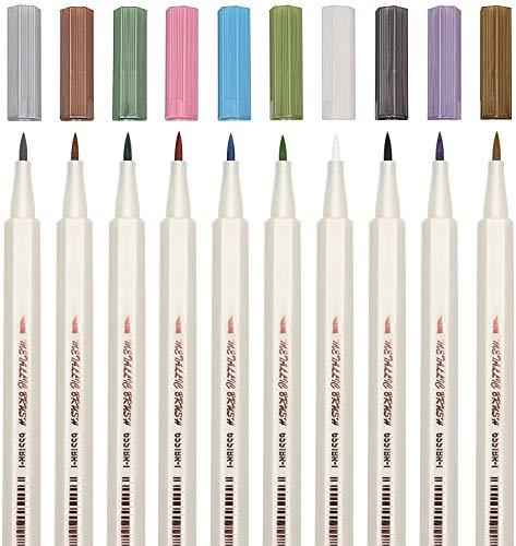 Mungyo Board & Glass Chalk Pen Marker Set Of 5