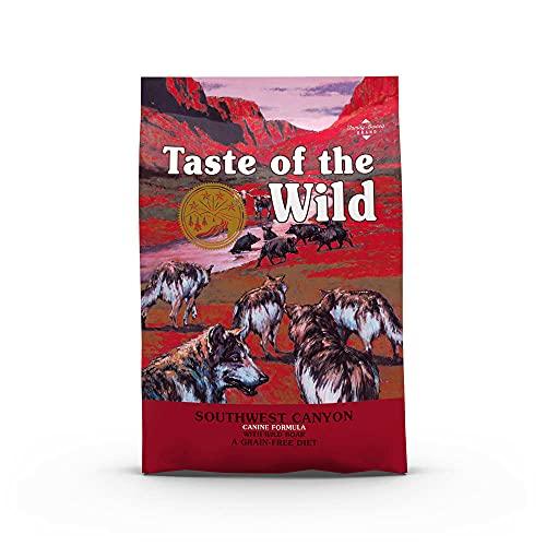 Taste Of The Wild pienso para perros con Jabali 12,2 kg Southwest canyon