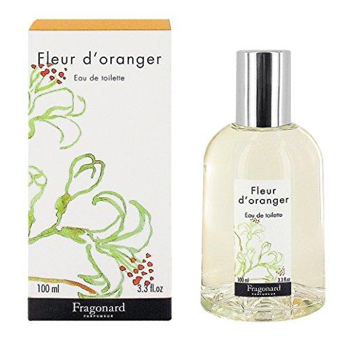 FRAGONARD - Fragonard ORANGE BLOSSOM Eau De Toilette by Fragonard