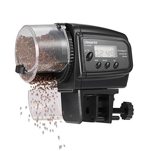 Andoer Alimentador automático de peces
