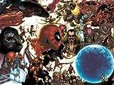 Secret Wars - Les Gardiens de la galaxie 2 vc (4/4) S Bianchi