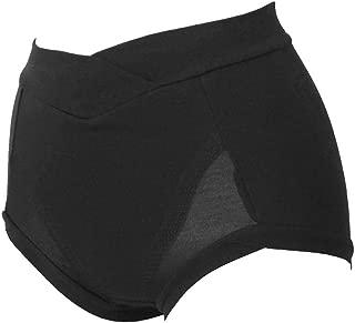 rosemadame玫瑰太太舒适塑身内裤MG57041(黑色)M(臀围87--95cm)