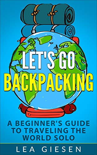 Let's Go Backpacking by Lea Giesen ebook deal