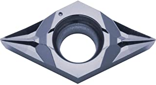 38 mm Length 130/° Cutting Angle AlTiN 2 Flutes 8.60 mm Cutting Length Carbide 0.55 mm Cutting Diameter KYOCERA 226-0217L340 Series 226 Micro Drill Bit 3 mm Shank Diameter