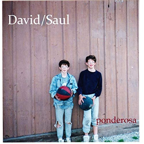 David/Saul