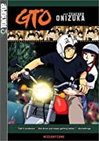 Gto 10: Accusations [DVD] [Import]