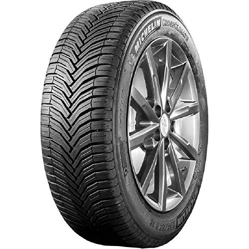 Michelin CROSSCLIMATE SUV - 225/65R17 102V - Ganzjahresreifen